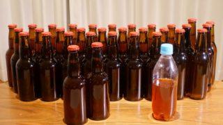自分で仕込む!手作りビールに挑戦(2)